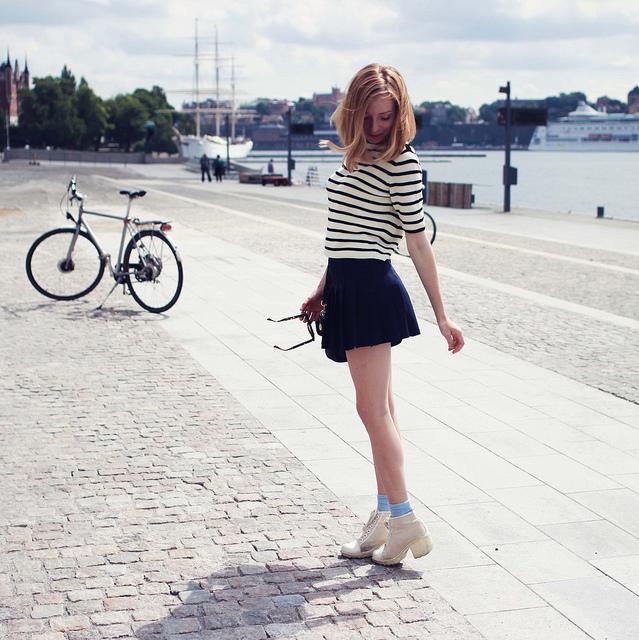 höstkängor och vinterskor. Sandra Beijer Metro Mode