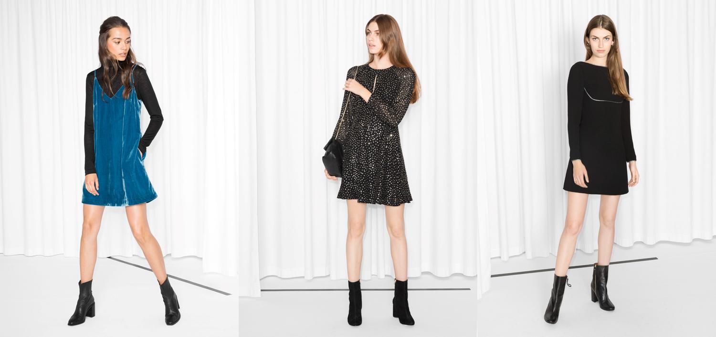 2b17729d279a höstiga klänningar jag gillar just nu. | Sandra Beijer